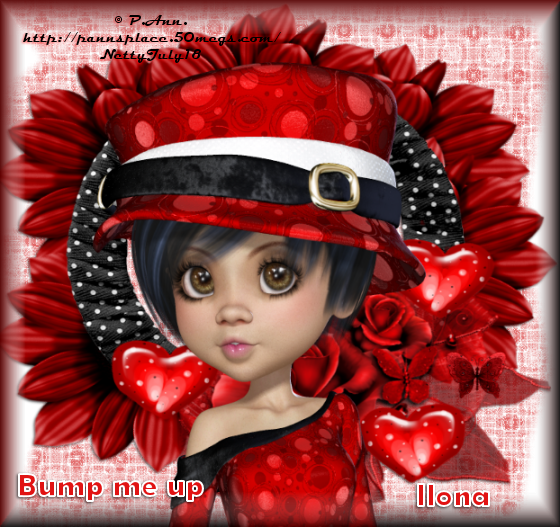 BUMP ME UP!!! Bumpm179