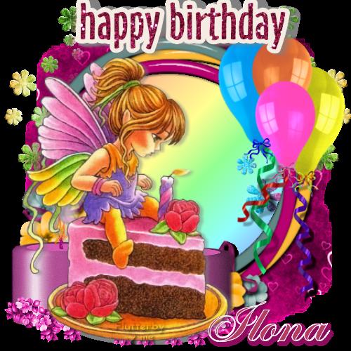 VERONICA AND JODI HAPPY BIRTHDAY