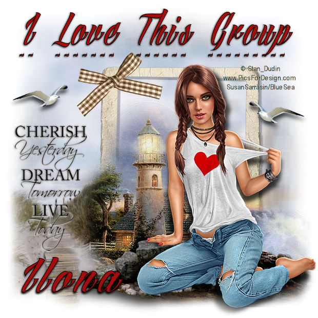 DO YOU LOVE THIS GROUP? Lovegr81
