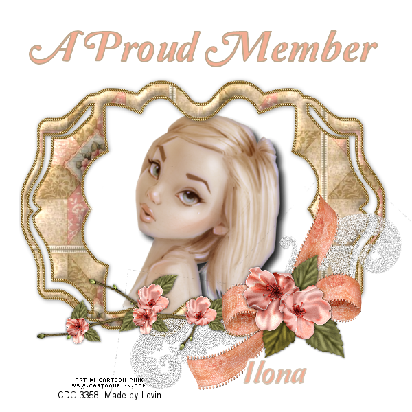 ARE YOU A PROUD MEMBER? Proud119