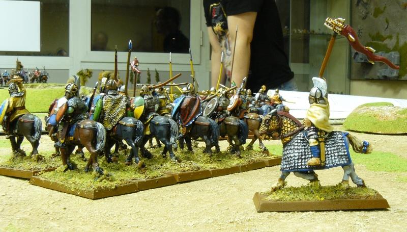 Les invasions barbares ! Galerie WAB du club Rathelot. P1180119