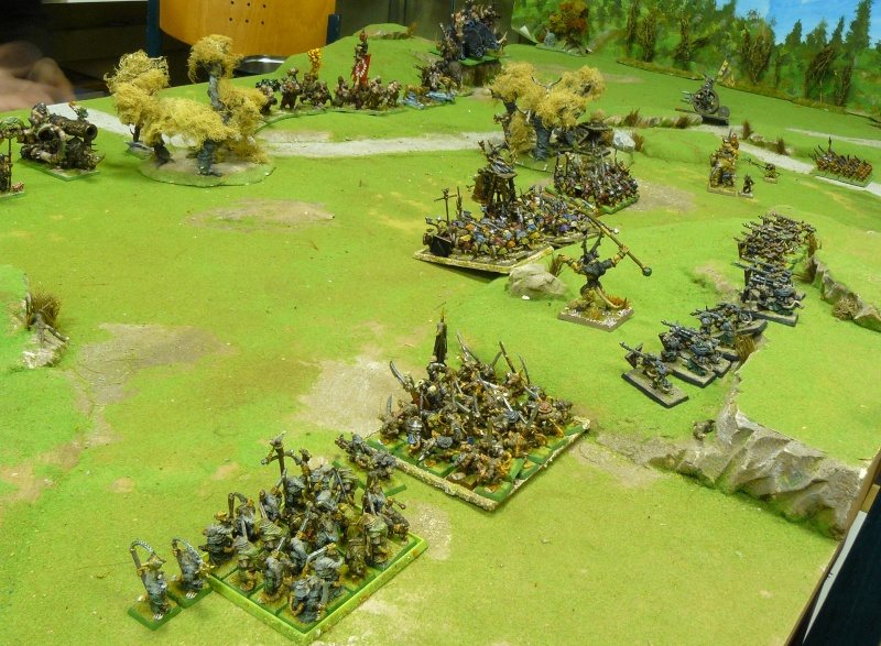 Warhammer Fantasy, Galerie de Batailles P1180554
