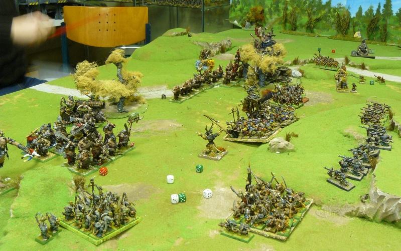 Warhammer Fantasy, Galerie de Batailles P1180557