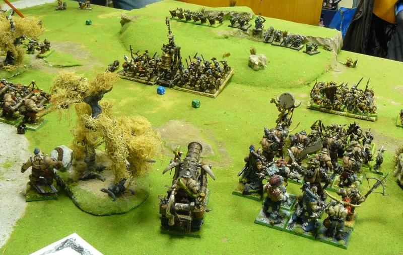 Warhammer Fantasy, Galerie de Batailles P1180562