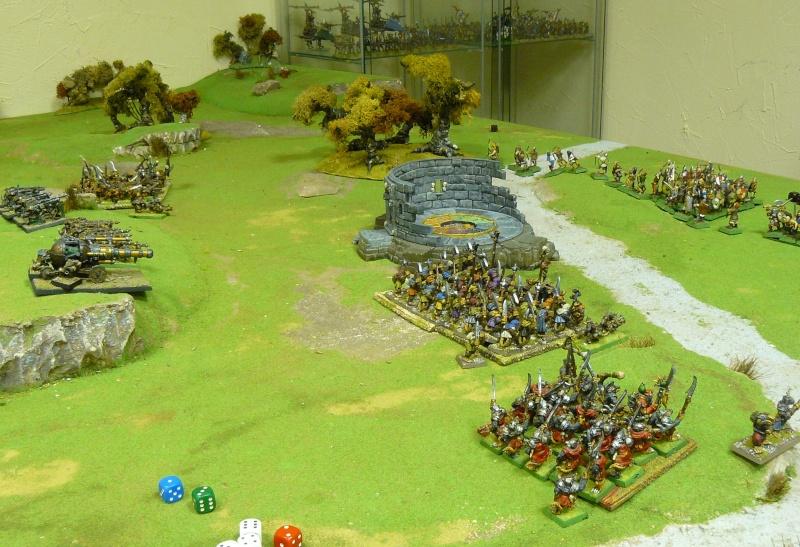 Warhammer Fantasy, Galerie de Batailles P1180848