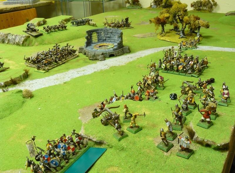 Warhammer Fantasy, Galerie de Batailles P1180850