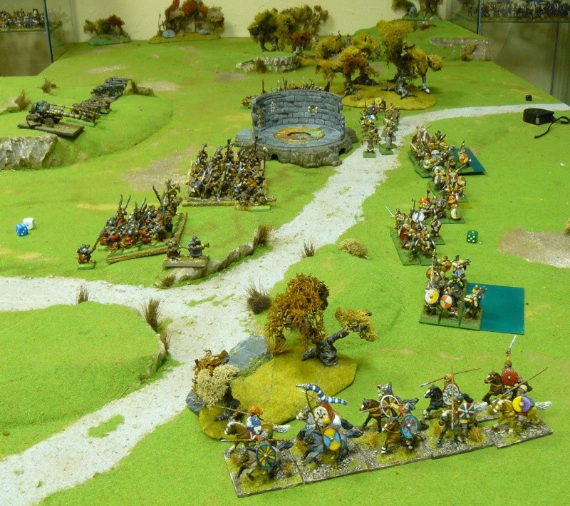 Warhammer Fantasy, Galerie de Batailles P1180851