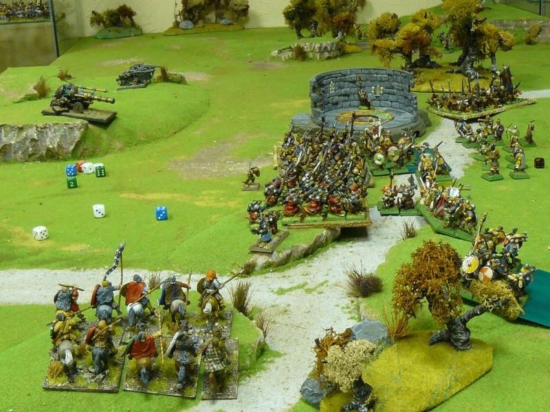 Warhammer Fantasy, Galerie de Batailles P1180852
