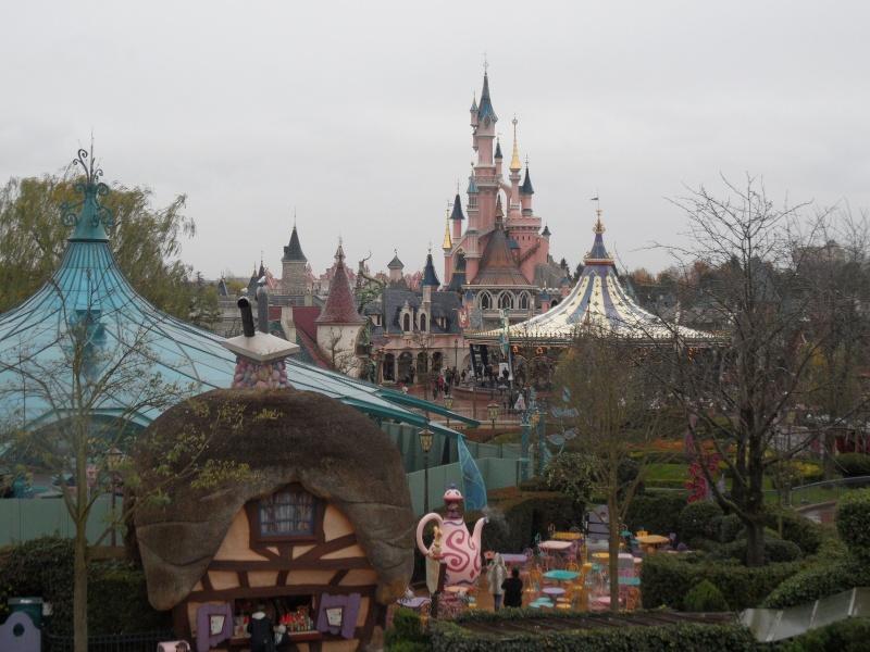 la merveilleuse aventure Disney de mes 40 ans - Page 5 Sam_3610
