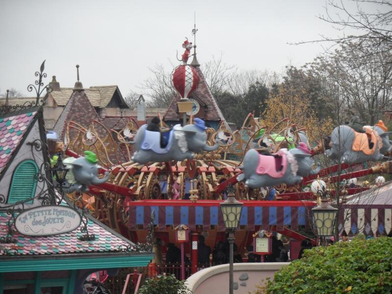 la merveilleuse aventure Disney de mes 40 ans - Page 5 Sam_3613