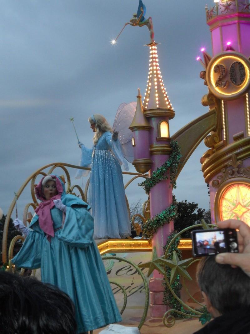 la merveilleuse aventure Disney de mes 40 ans - Page 5 Sam_3614