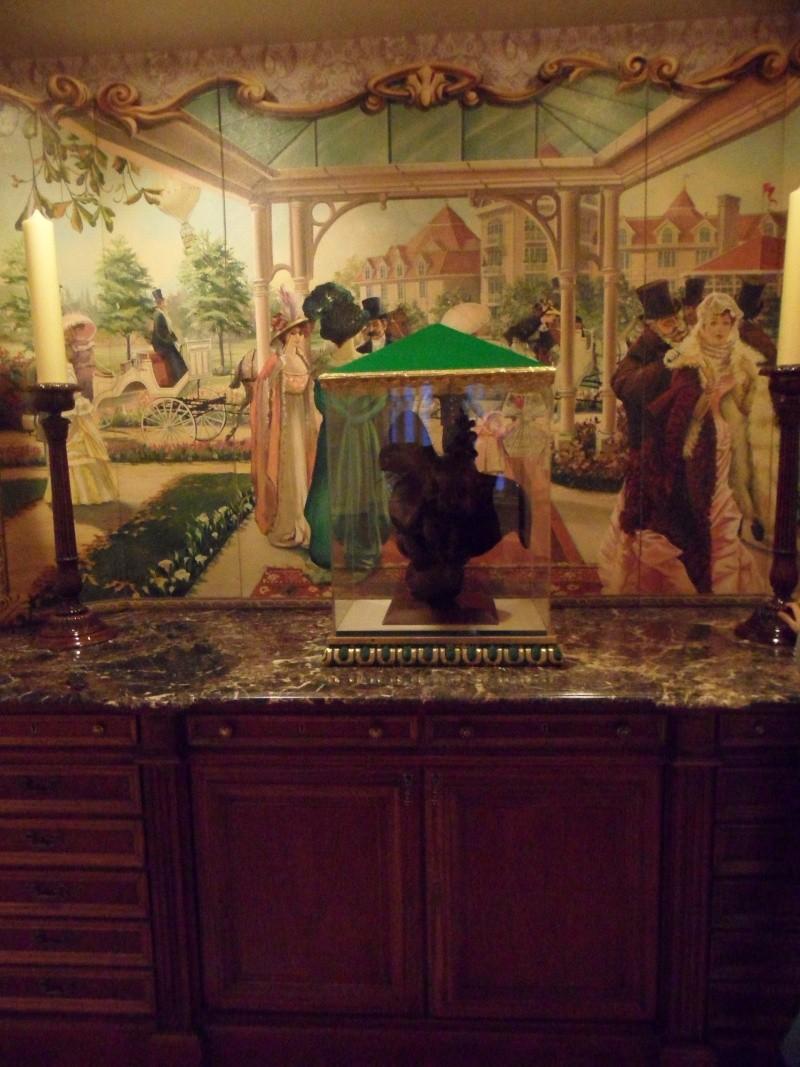 la merveilleuse aventure Disney de mes 40 ans Sam_3914