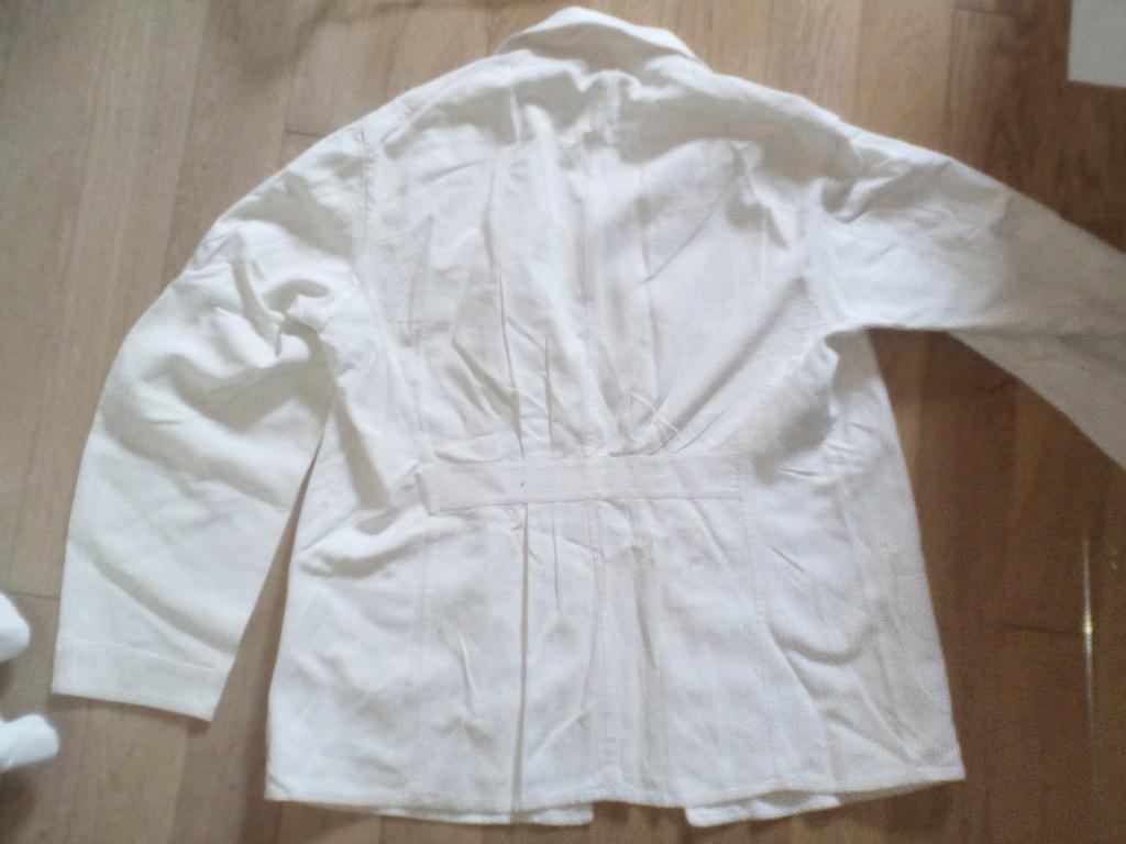 veste plus pantalon us 04410