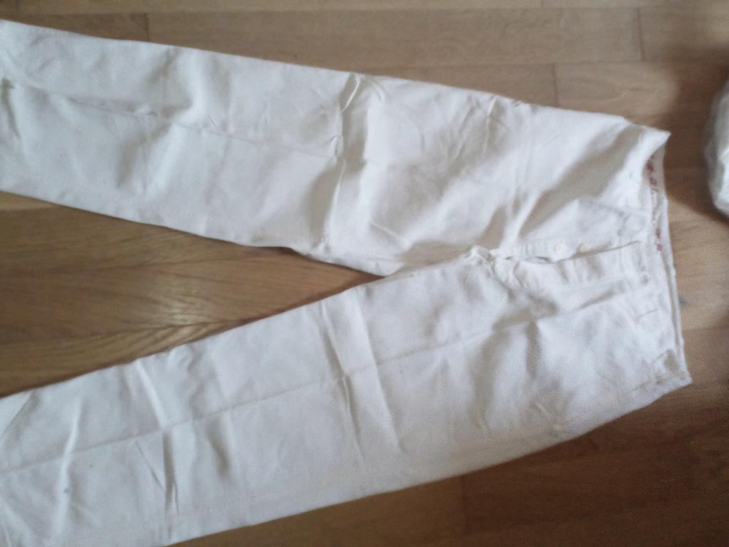 veste plus pantalon us 04810