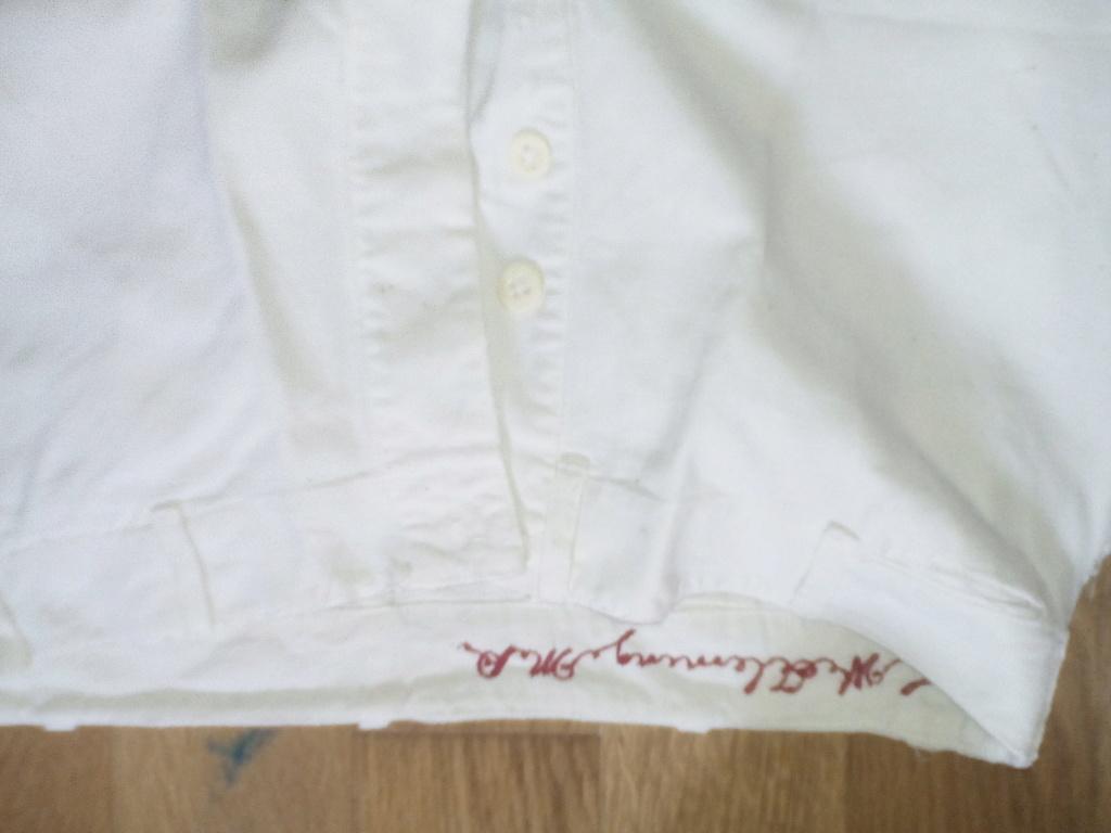 veste plus pantalon us 04910