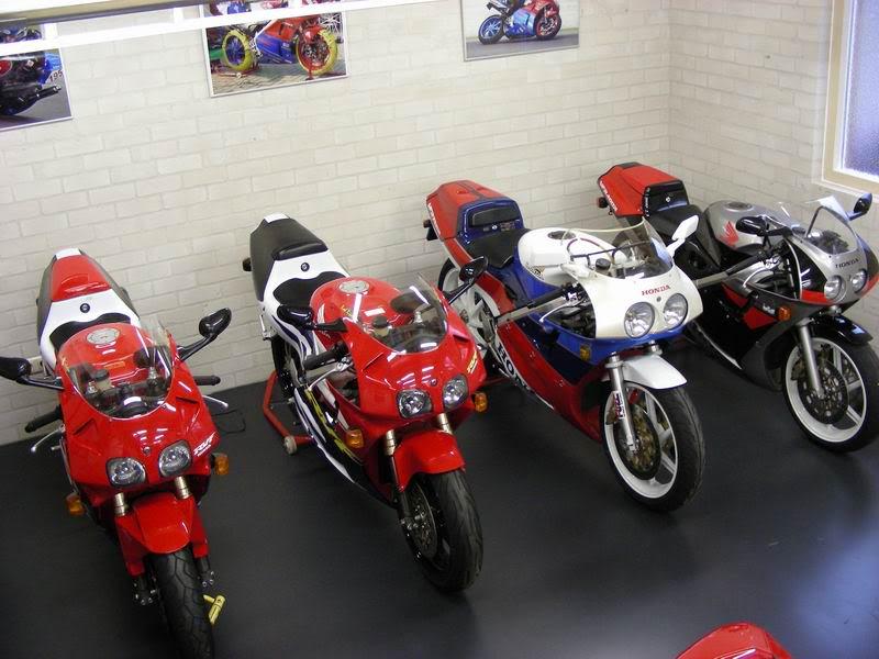 garage ou musée ? Dscn2410