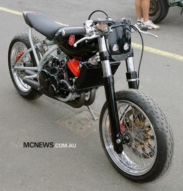 LC naked Lcflat10