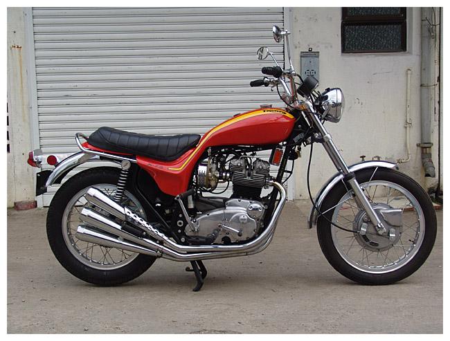 X75 Stayle..... Motors10