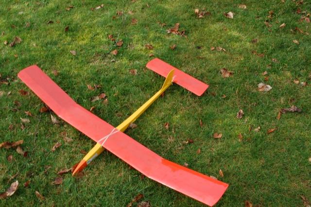 Towline Free Flight Glider Dsc_0110