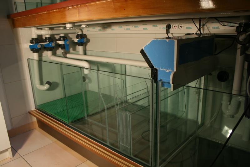 Projet 800L surverse balcon et bac technique 4e1 :  Img_1611