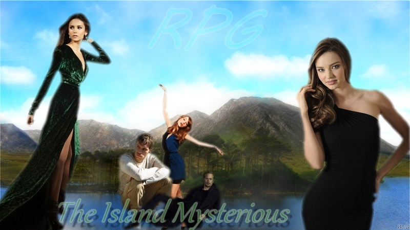 The Island Mysterious