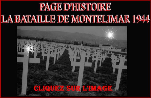 Montélimar 1944 Montal10