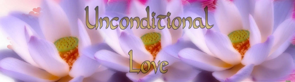 Unconditional Love - Безусловная Любовь
