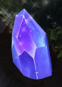 Рейки-защита кристаллом. 61827910