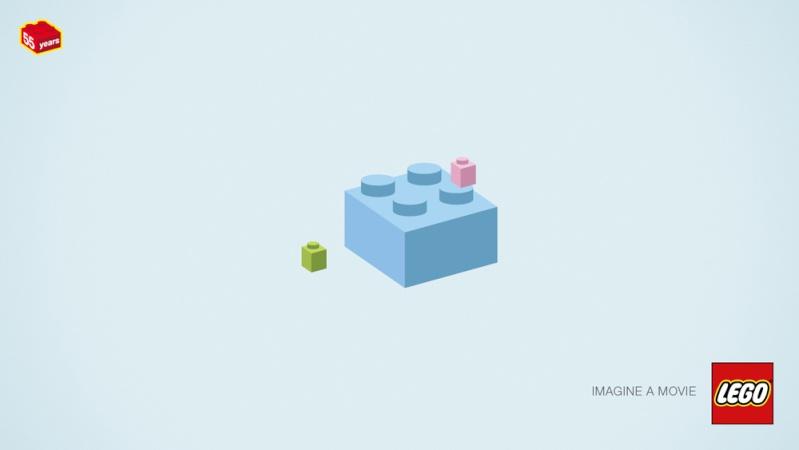 Lego fete ses 55 ans 110