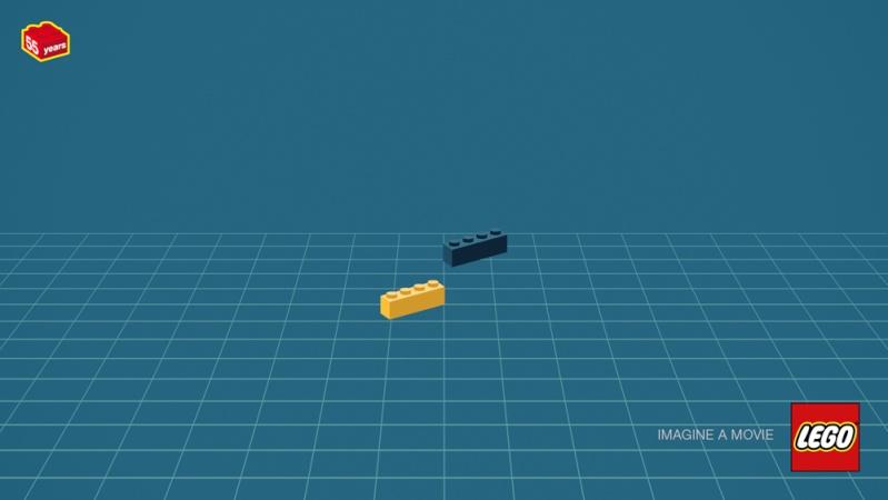 Lego fete ses 55 ans 610