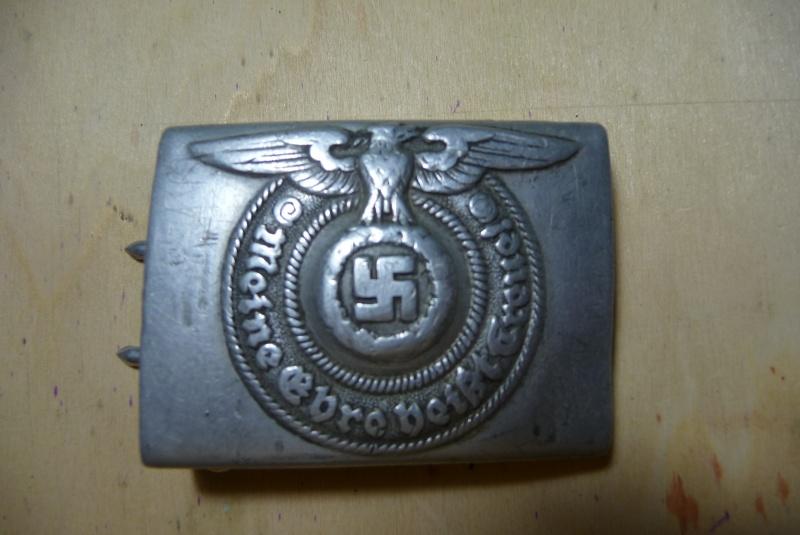 Boucle Heer  allemandes des Membres  P1060218
