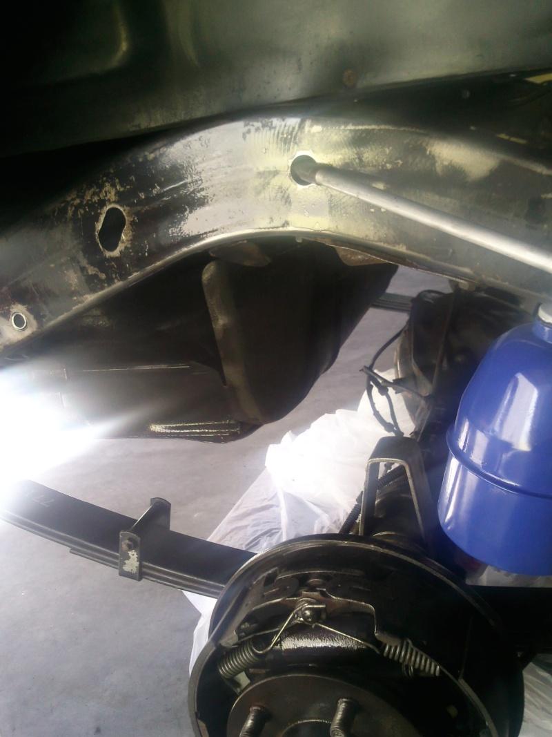Diagnostic et reparation boite auto TF 999 par Fab - Page 9 00220