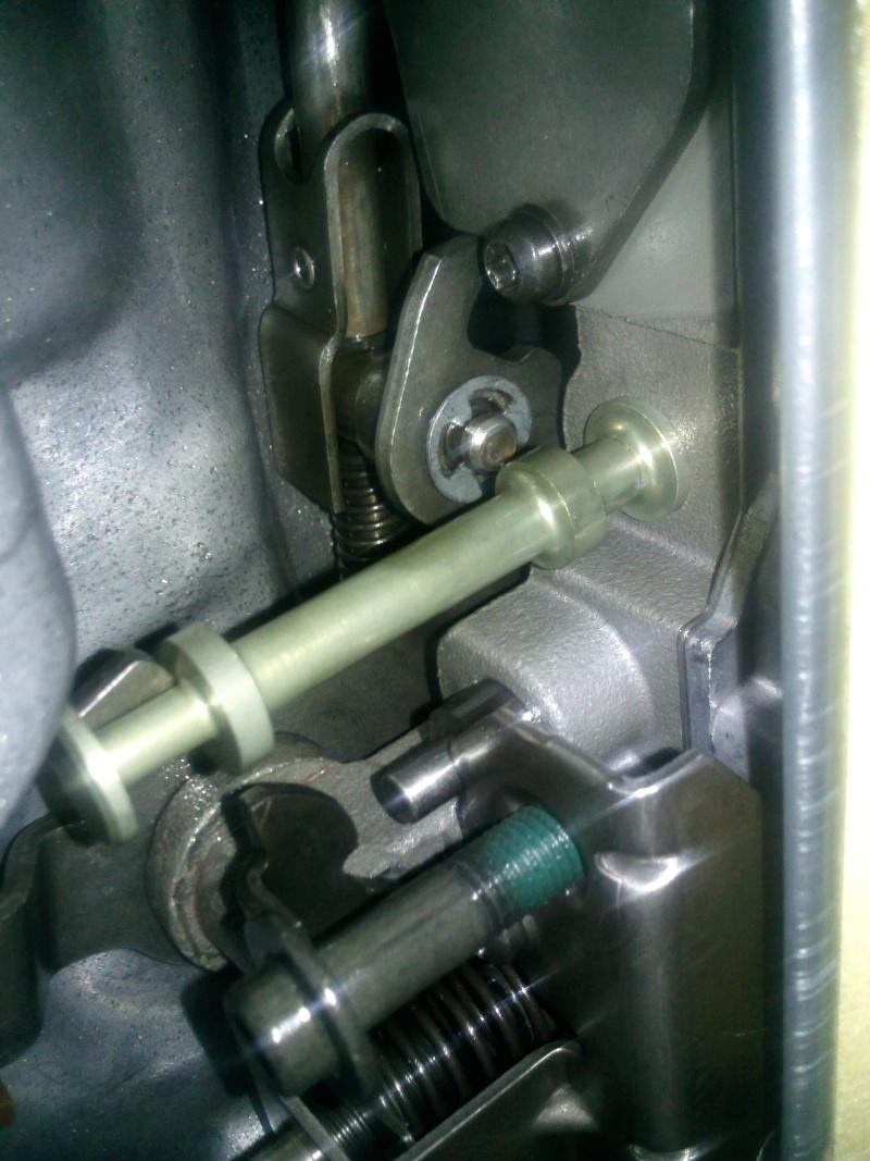 Diagnostic et reparation boite auto TF 999 par Fab - Page 9 00322