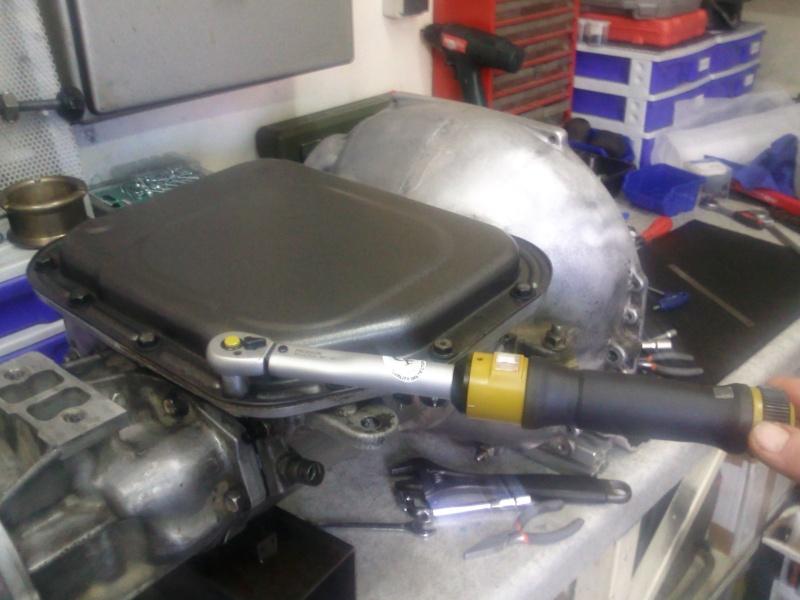 Diagnostic et reparation boite auto TF 999 par Fab - Page 9 00413