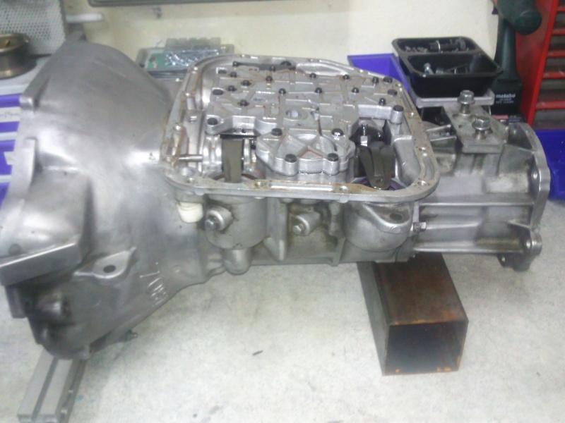 Diagnostic et reparation boite auto TF 999 par Fab - Page 5 00515