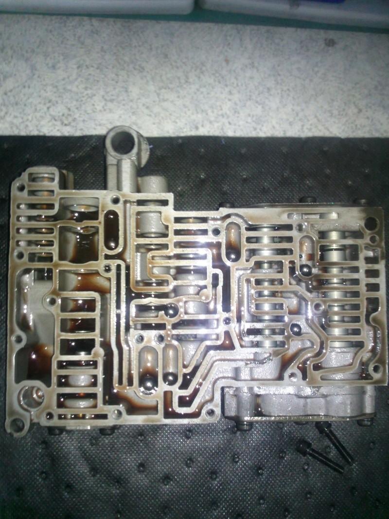 Diagnostic et reparation boite auto TF 999 par Fab - Page 5 00811