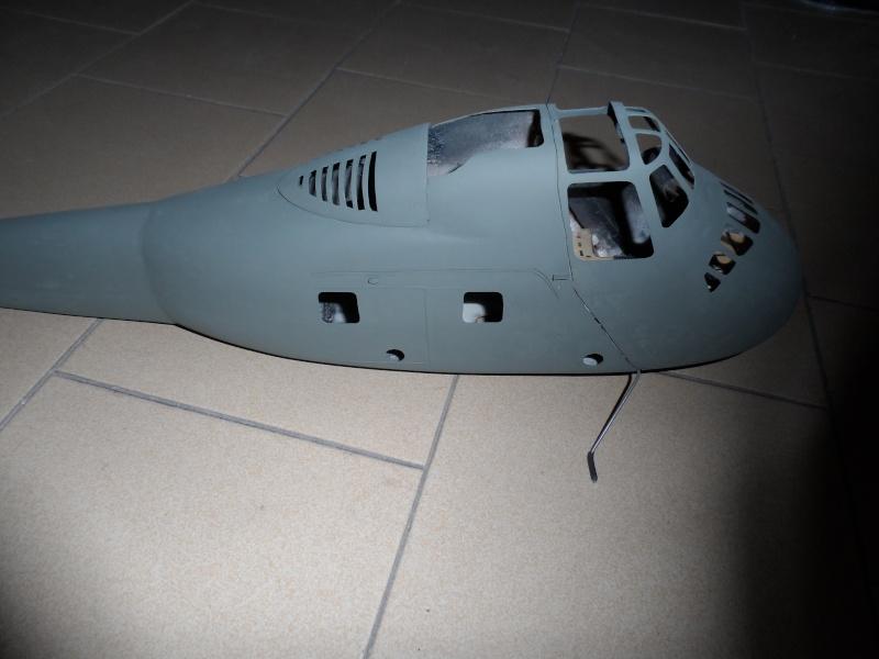 Projet de fuselage en fibre - Page 4 Peintu11