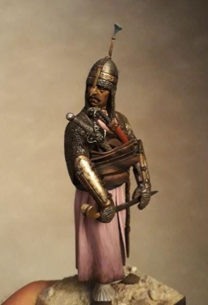 Guerrier islamique Islami14