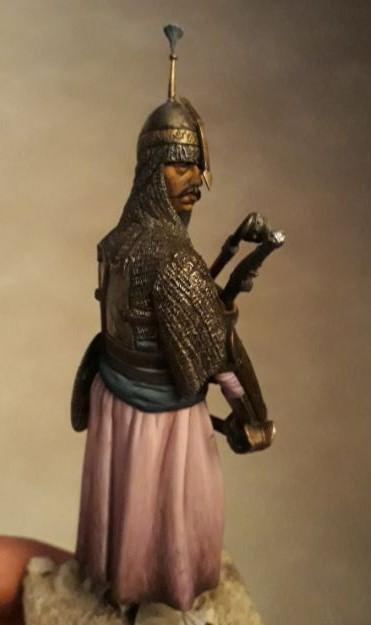 Guerrier islamique Islami15