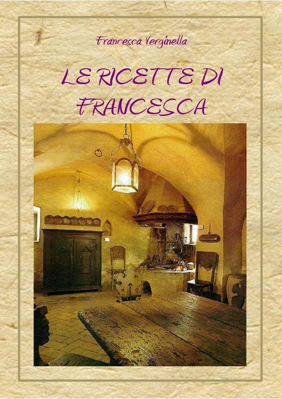 LE RICETTE DI FRANCESCA Le_ric11