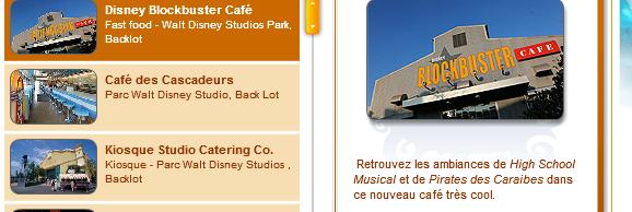 Collection des bourdes de Disneyland Paris - Page 12 Captur11