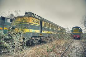 cimetière aux locomotives Ed0310