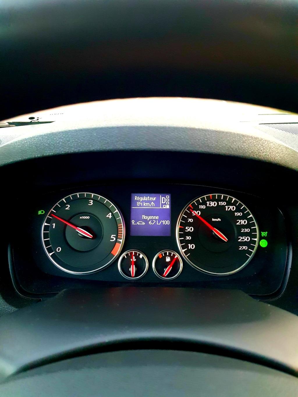 [AlainlagV6] Laguna III Coupé V6 dci 235 Initiale - Page 4 20190510