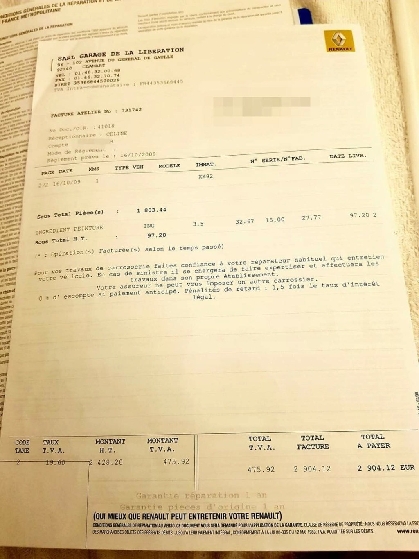 [VENDS] Laguna III.1 Coupé V6 dCi 235 Initiale Paris - Page 3 Fb_img88