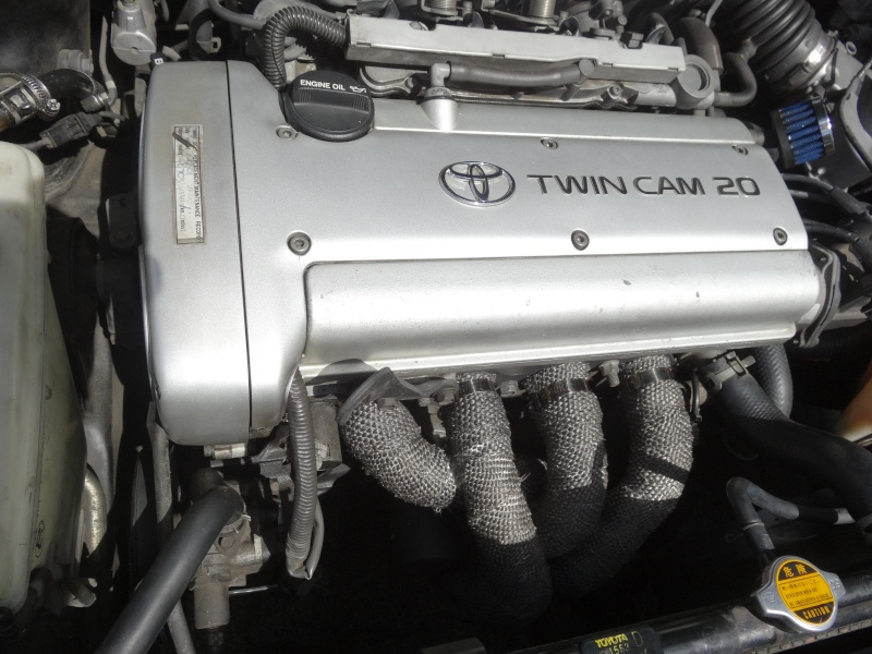 '91 Levin GT APEX Dsc01510