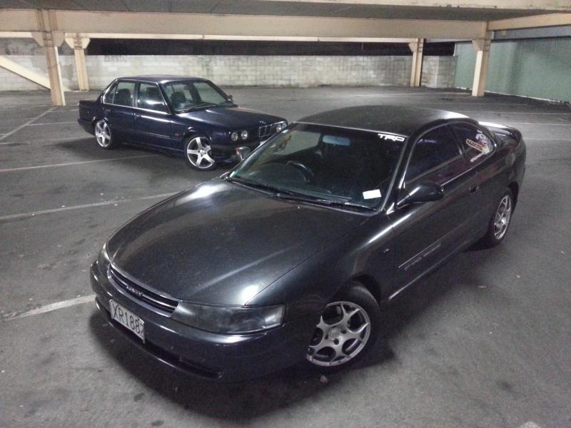 '91 Levin GT APEX Wp_20111