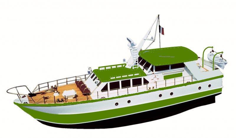 L'oceanic de new maquette au 1/32e  - Page 2 35706010