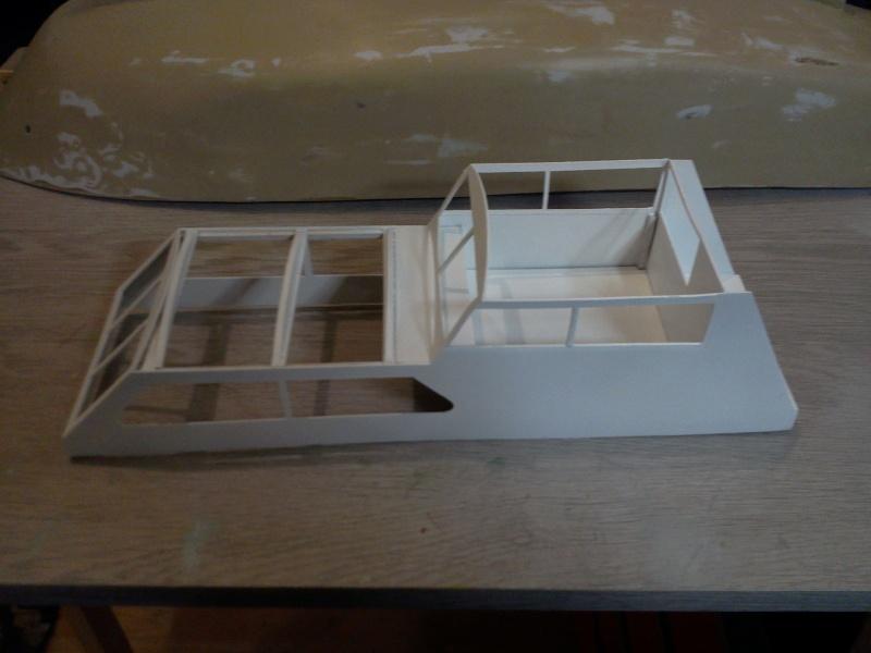 L'oceanic de new maquette au 1/32e  - Page 2 Photo018