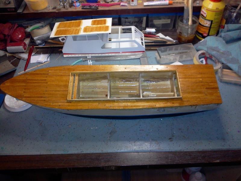L'oceanic de new maquette au 1/32e  - Page 2 Photo025