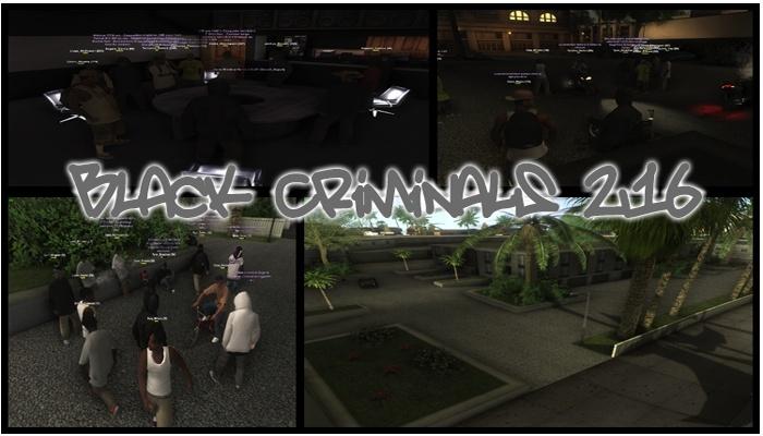 216 Black Criminals - Screenshots & Vidéos II - Page 3 4aib511